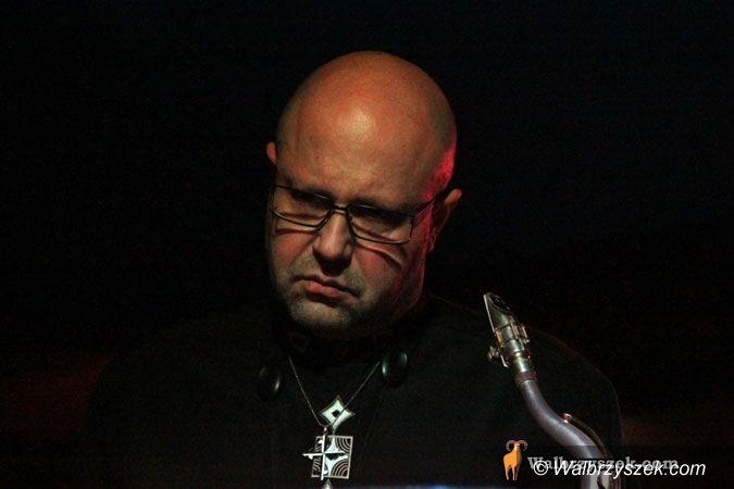 Wałbrzych: Sekstet Krzysztofa Popka w A' Propos