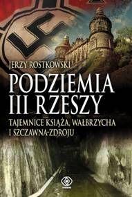 Wałbrzych: Spotkanie z Jerzym Rostkowskim, autorem książki