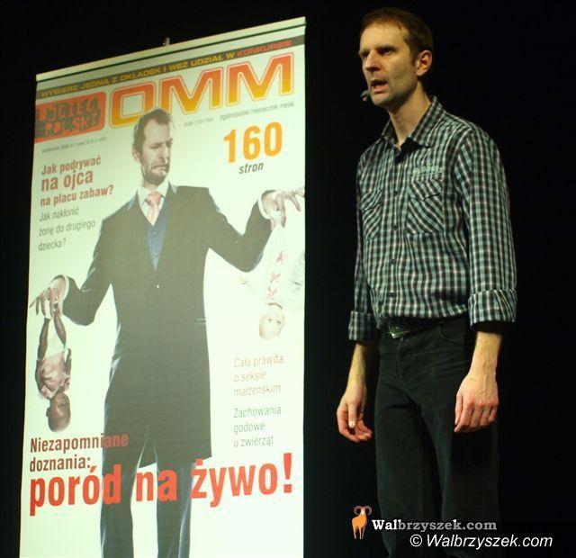Wałbrzych: Ojciec Polski Was kocha