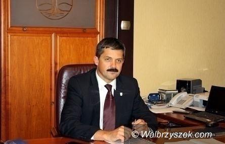 Wałbrzych: Prezydent rozpoczął nową kadencję