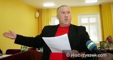 Wałbrzych: Prokurata bada sprawę afery nagraniowej