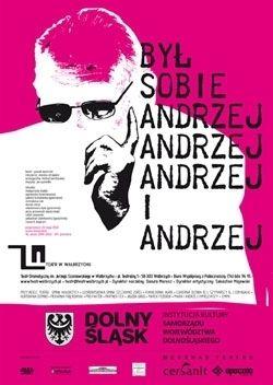 """Wałbrzych: """"Był sobie Andrzej, Andrzej, Andrzej…"""" w Teatrze Dramatycznym – bilety rozlosowane"""