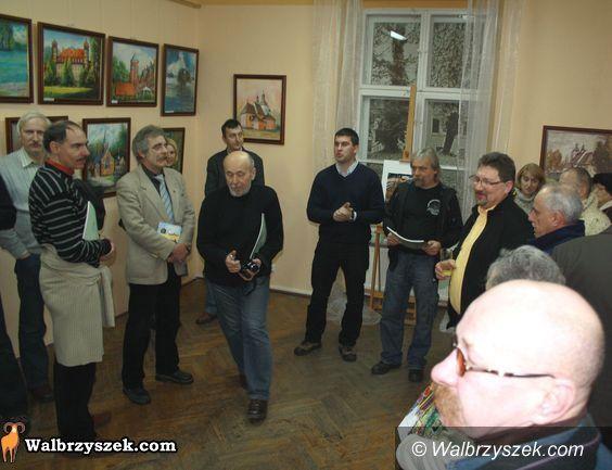 Wałbrzych: Nowe wystawy w Muzeum