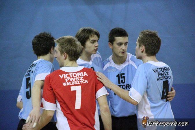 Wałbrzych: Juniorzy Gwardii awansowali do finału kosztem Victorii