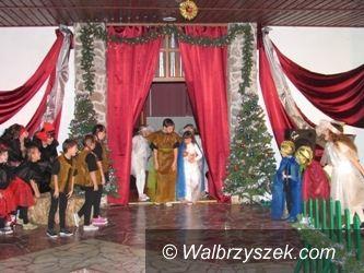 REGION, Boguszów-Gorce: Trele Morele–świąteczna premiera