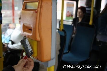 Wałbrzych: Ważna informacja dla pasażerów MPK
