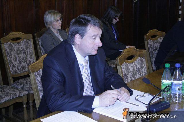 Wałbrzych: Rada ustaliła skład
