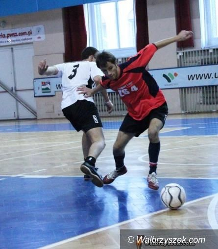 Wałbrzych: Poznaliśmy terminarz rozgrywek Ronal Champions League
