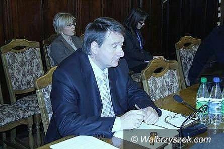 Wałbrzych: Giovanni Roman apeluje do prezydenta Kruczkowskiego