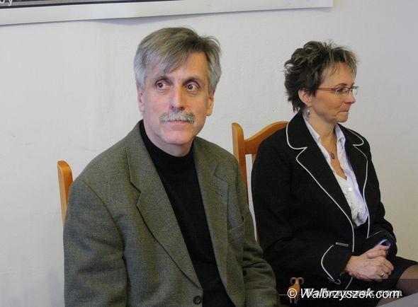 Wałbrzych: Nowy dyrektor Filharmonii Sudeckiej