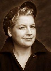 Bożena Oleszkiewicz