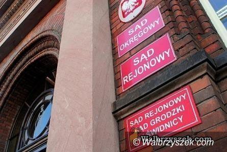 Wałbrzych/REGION: Prokuratura ma się czym pochwalić
