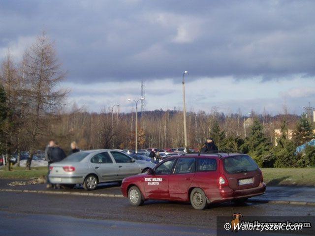 Wałbrzych: Patrz gdzie parkujesz, bo możesz słono za to zapłacić