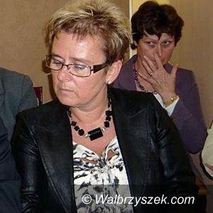 Wałbrzych: Posłanka Mrzygłocka interweniowała w sprawie dróg
