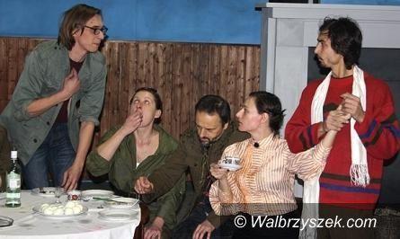Wałbrzych: Teatr Dramatyczny z Paszportem Polityki