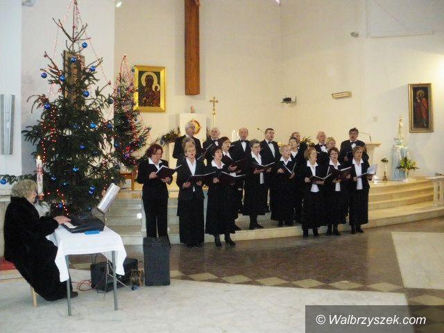 Wałbrzych: Koncert kolęd w obiekcie sakralnym
