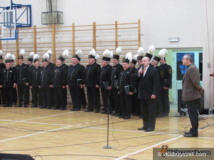 REGION, Czarny Bór: Udany III Koncert Noworoczny