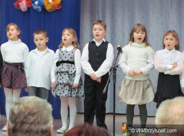 Wałbrzych: Dziadkowie i wnuczęta w PSP – 21