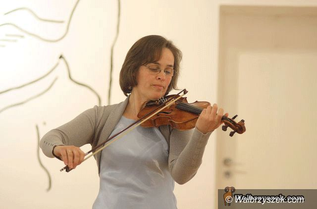 Wałbrzych: Maria Zuchantke – nauczycielka, poetka i pieśniarka