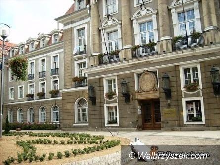 REGION, Szczawno-Zdrój/Jedlina-Zdrój: Szczawno i Jedlina będą promowane