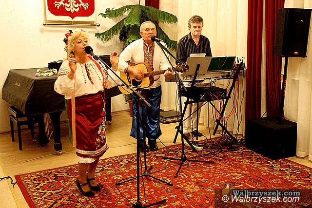 REGION, Szczawno-Zdrój: Wschodnie Klimaty w Zdrojowym