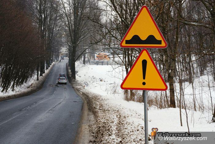 REGION, Boguszów-Gorce: Znak nie rozwiązuje problemu