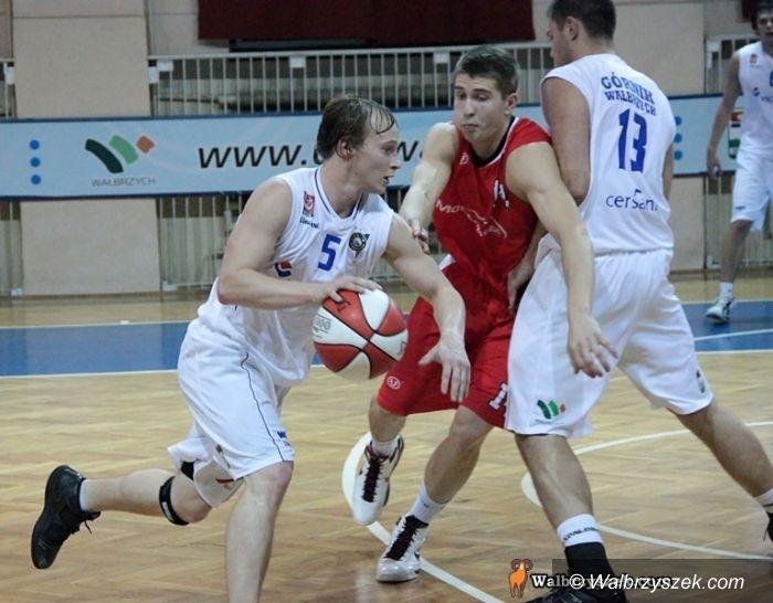 I-liga koszykarzy: Na wyjeździe z przedostatnią drużyną tabeli