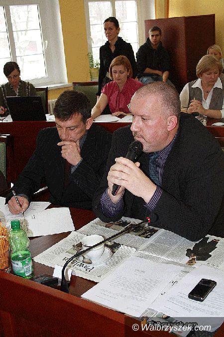 Wałbrzych: Salomonowa decyzja komisji