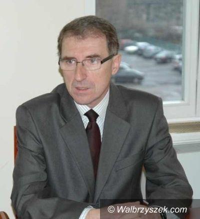 Wałbrzych/Świdnica: Prokurator Jarosław Filek szefem okręgówki