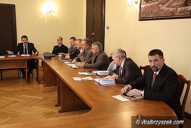 Wałbrzych: System SISMS działa w Wałbrzychu