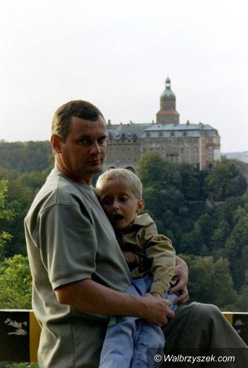 Wałbrzych: Piotruś Chomicz  z Wałbrzycha czeka na 1 procent podatku