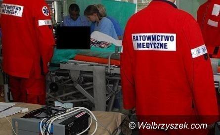 Wałbrzych: Działania na rzecz ochrony zdrowia