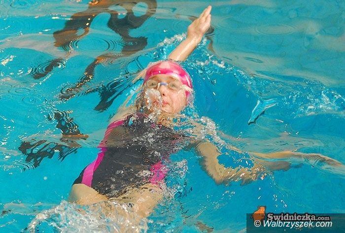 Wałbrzych: Wałbrzyscy mistrzowie pływania