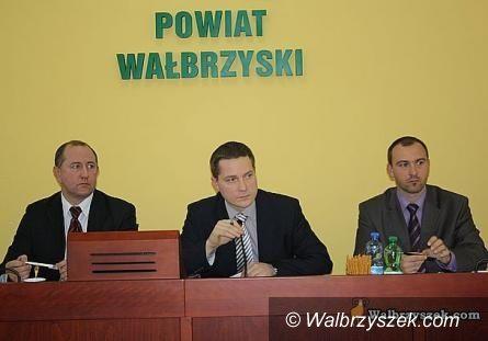 Wałbrzych: Szymon Heretyk w MZUK
