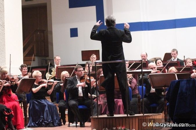 Wałbrzych: Big – Band zagra w filharmonii