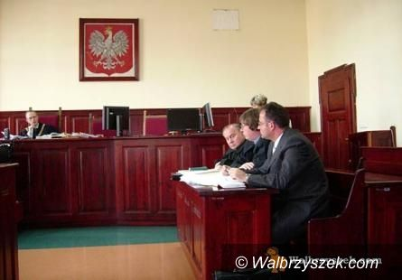 Wałbrzych: Akt oskarżenia przeciwko pracownikom ochrony