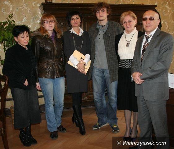 Wałbrzych: Studenci z Litwy w PWSZ