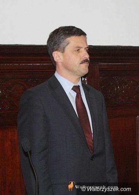 Wałbrzych: Kruczkowski apeluje do Schetyny