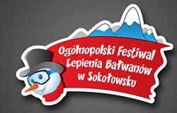 REGION, Sokołowsko: Festiwal Lepienia Bałwanów niezagrożony
