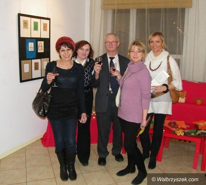 Wałbrzych: TESCO–wi ludzie