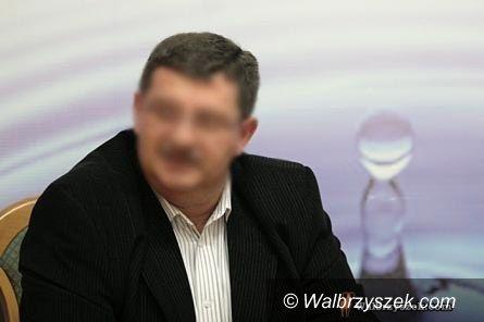 Wałbrzych: Stefanos E. z zarzutami
