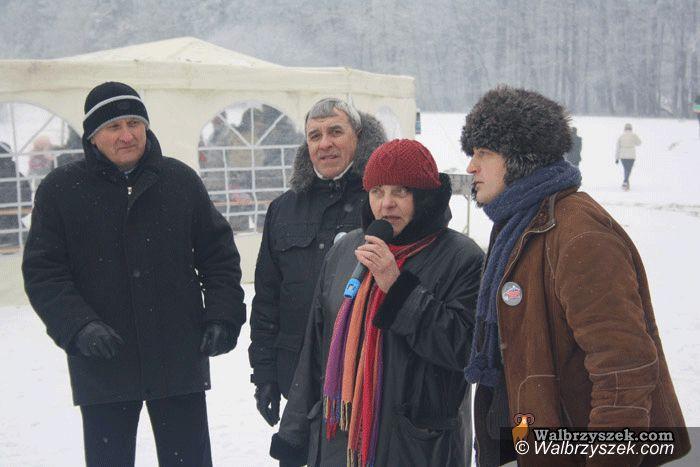 REGION, Sokołowsko: Bałwany dominowały w Sokołowsku