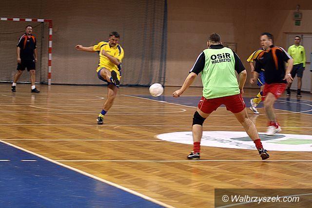 Wałbrzych: Wałbrzyskie Zagłębie wywalczyło Puchar