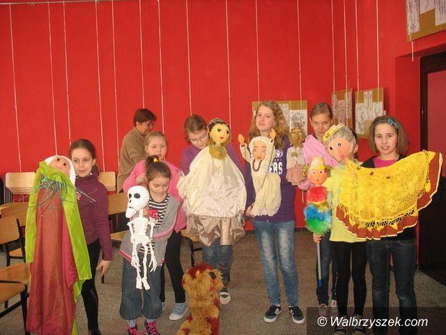 Wałbrzych: Wesołe ferie w OSK