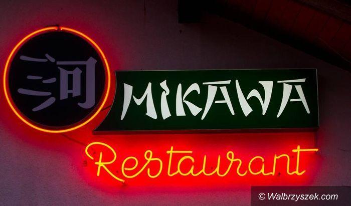 Wałbrzych: Restauracja Japońska MIKAWA zaprasza – MAMY KOLACJĘ DLA DWÓCH OSÓB DO WYGRANIA