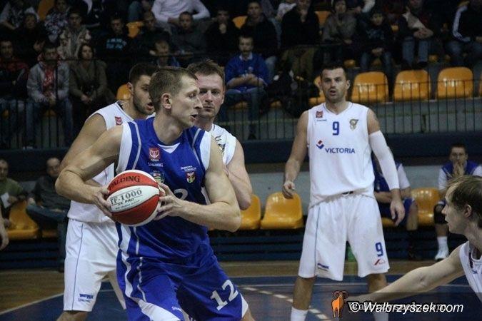 I-liga koszykarzy: Górnik przed arcyważnym pojedynkiem, ten mecz trzeba wygrać!