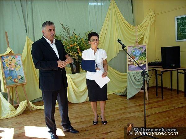 Wałbrzych: Wierzbicka i Ludwiczuk sponsorowali wyjazd dzieci do Warszawy