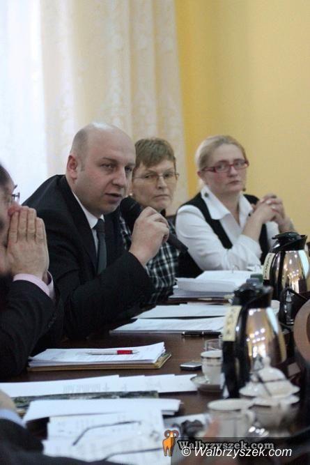 Wałbrzych/REGION: Powstała Komisja Bezpieczeństwa i Porządku na terenie Powiatu Wałbrzyskiego