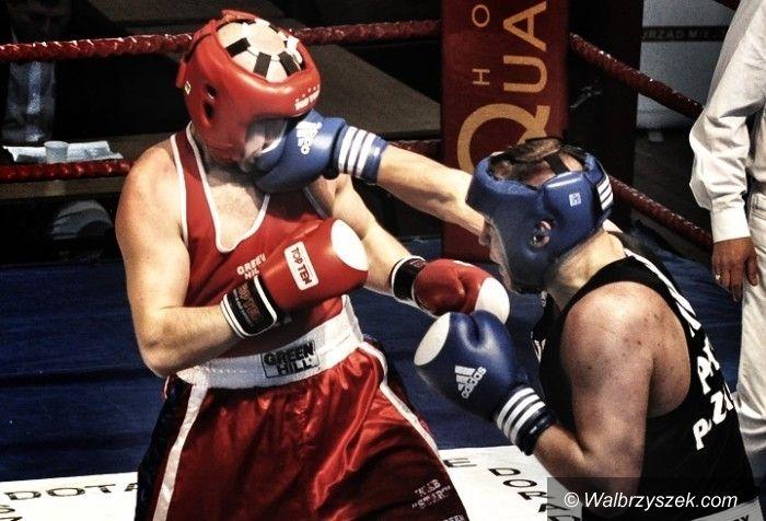 Konin: Mistrzostwa Polski w boksie rozpoczęte