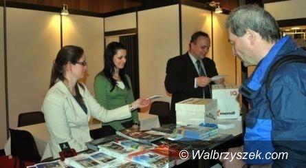 Wałbrzych: Wałbrzych zaprezentuje się na światowych targach turystycznych – ITB Berlin 2011